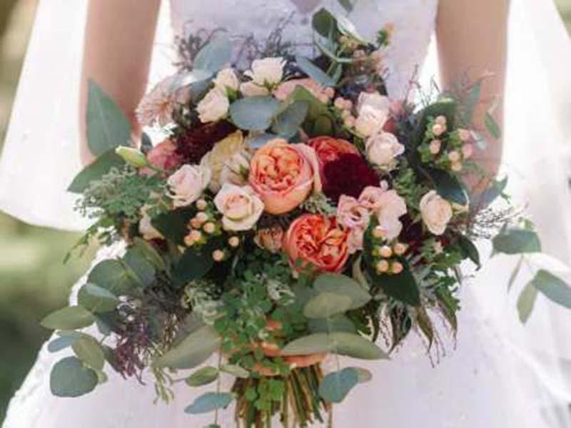 7 kiểu hoa cưới cầm tay và phổ biến nhất thế giới