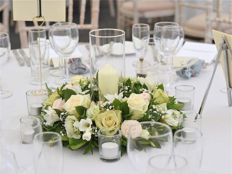 Cách làm lẵng hoa ngày cưới đẹp