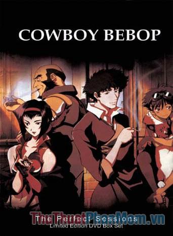Cowboy Behop