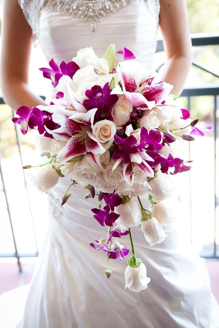 Hình ảnh mẫu hoa cưới cầm tay đẹp