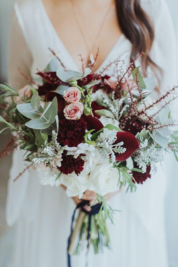 Hình ảnh mẫu hoa cưới đẹp