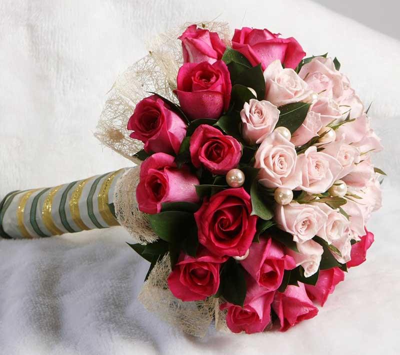 Hoa cưới cô dâu,hoa cầm tay đẹp nhất