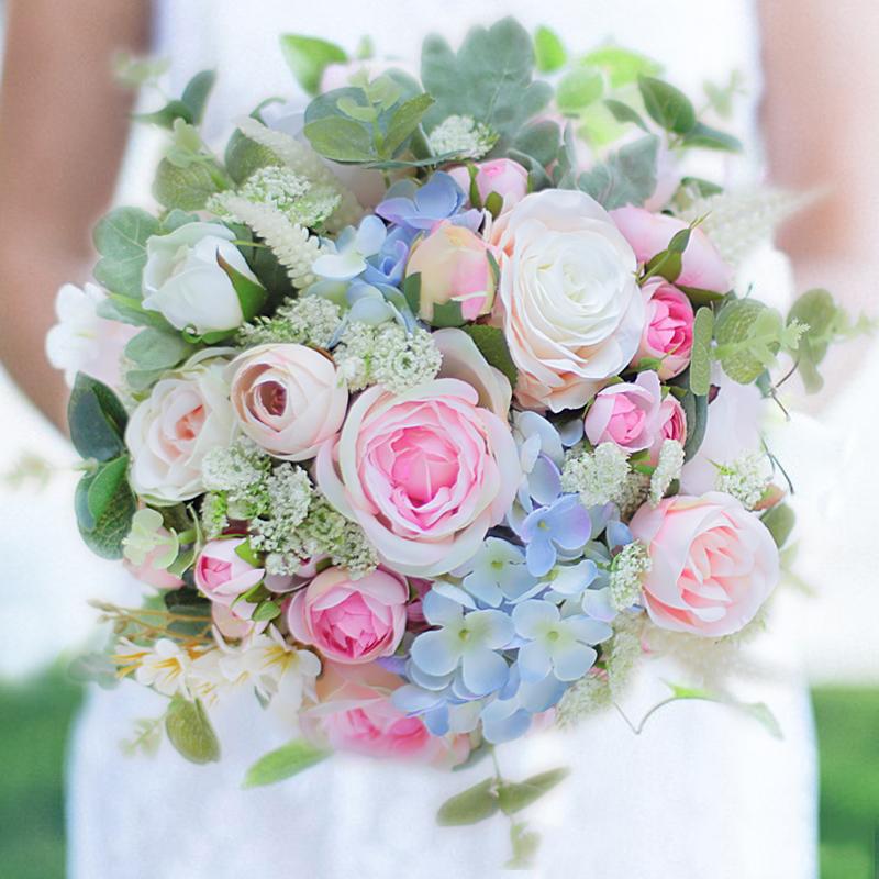 Kiểu hoa cưới đẹp