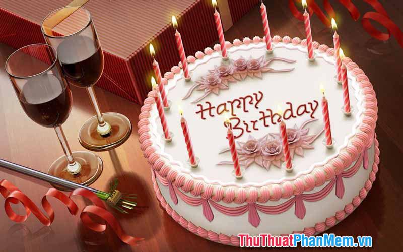Những lời chúc sinh nhật bá đạo nhất - 7