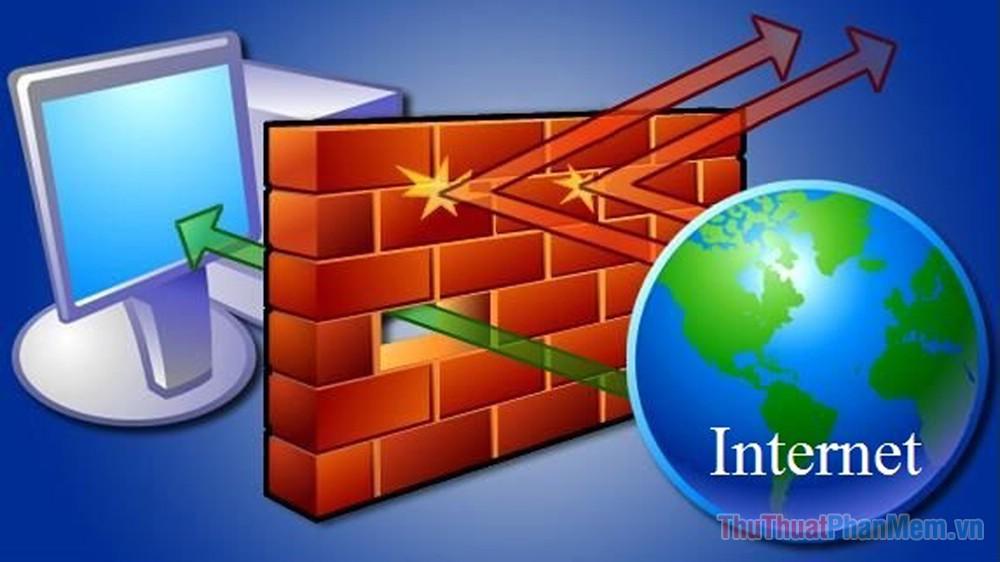 Tổng quan về Firewall