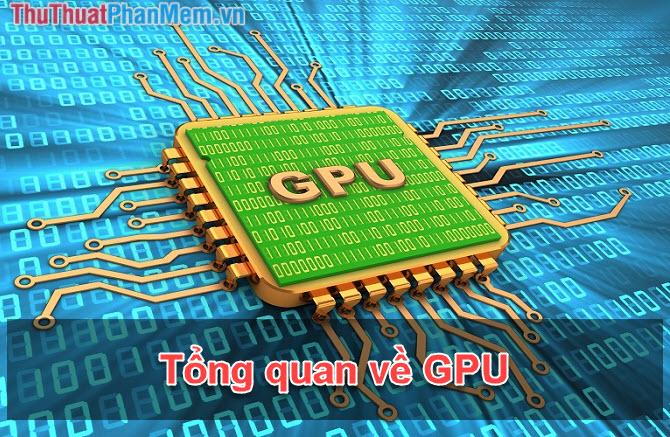 GPU là gì?