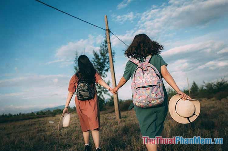 Hình ảnh kèm câu nói hay về tình bạn
