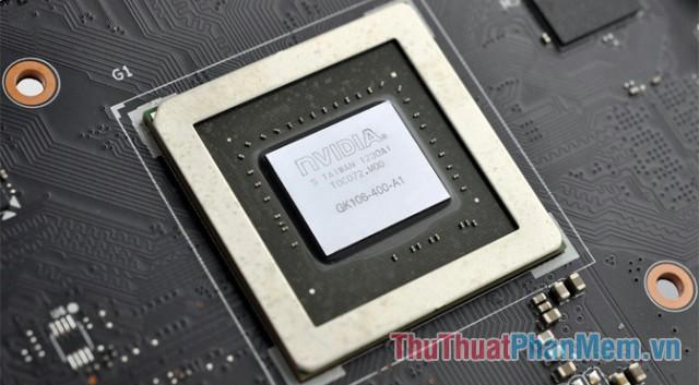 Tổng quan về GPU