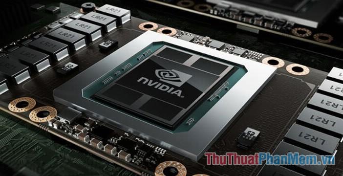 Ứng dụng của GPU