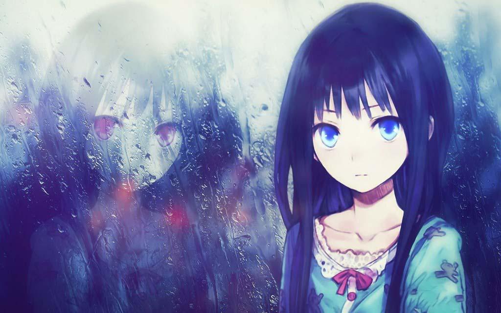 Ảnh anime buồn hd tổng hợp hình đẹp nhất