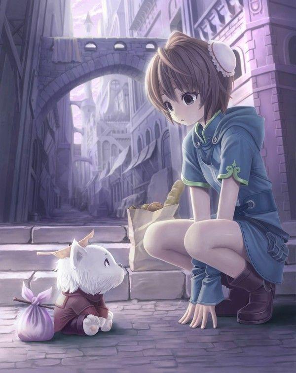 Anime manga buồn hình ảnh