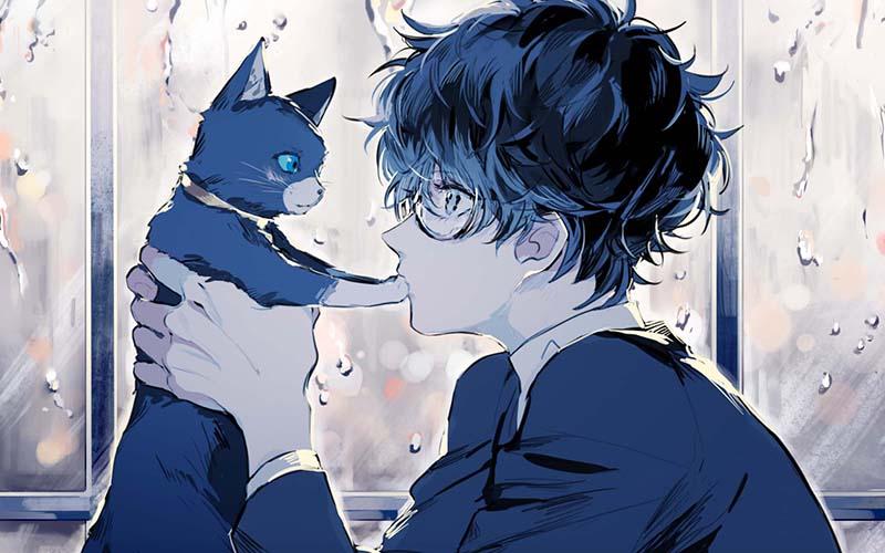 Hình anime buồn và bi thảm nhất