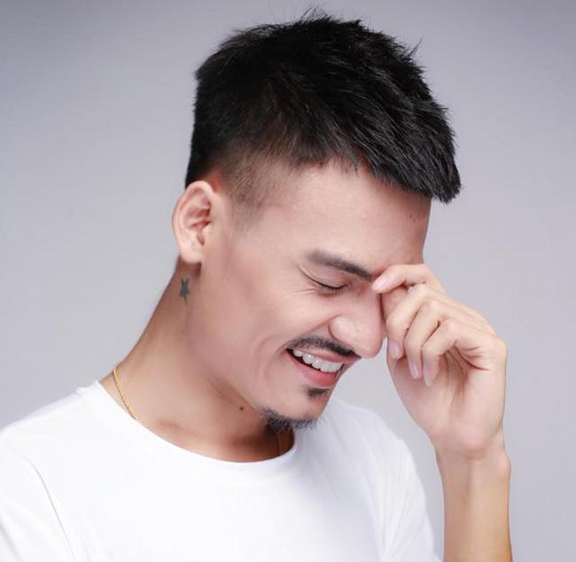 Kiểu tóc nam ngắn Mihican cho nam hot nhất năm