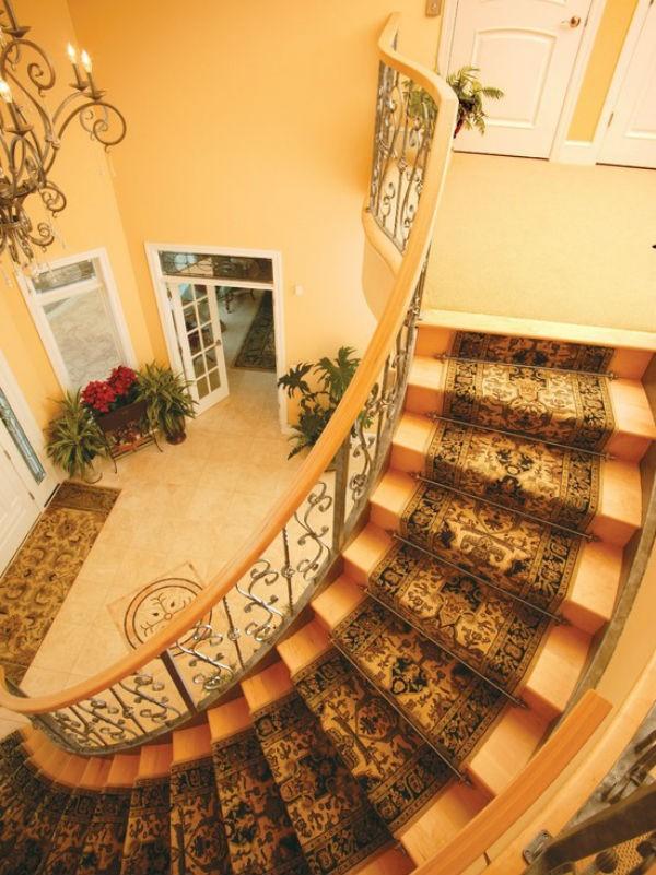 Những mẫu cầu thang đẹp nhất