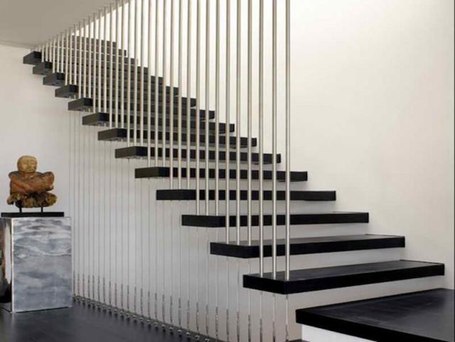 Những mẫu cầu thang đẹp