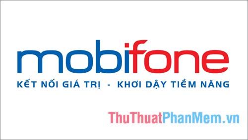 Đối với mạng Mobifone