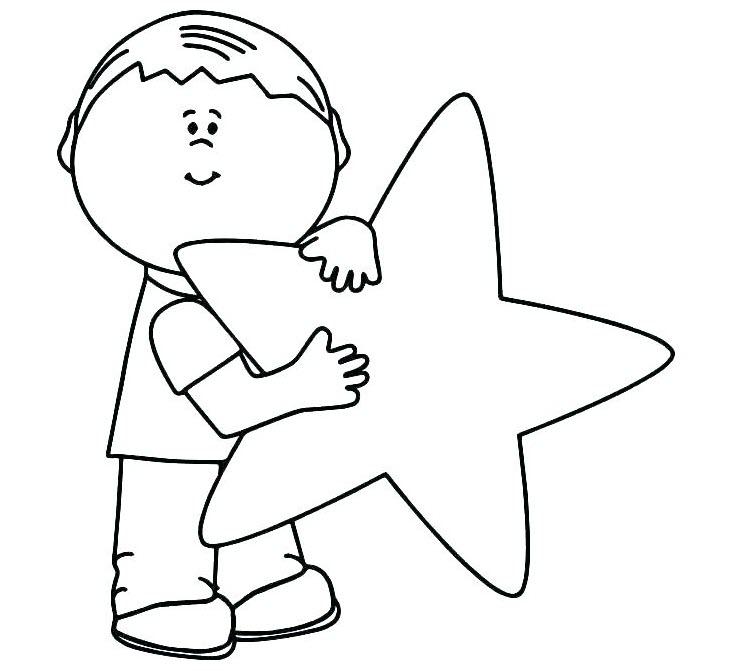 Hình tập tô màu cho bé trai 3 tuổi
