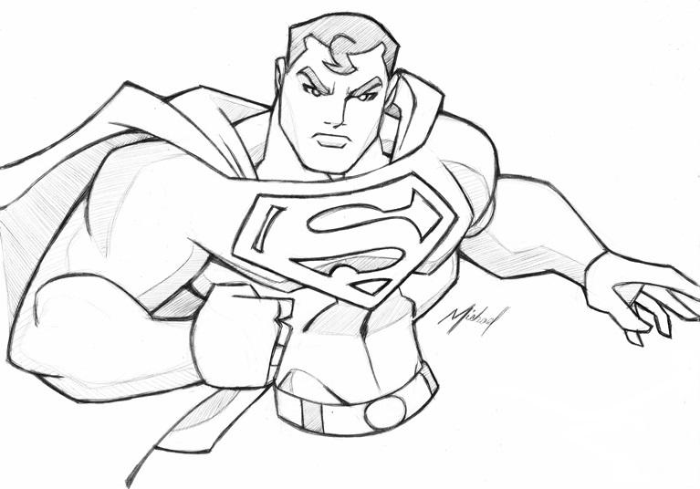 Tô màu siêu nhân