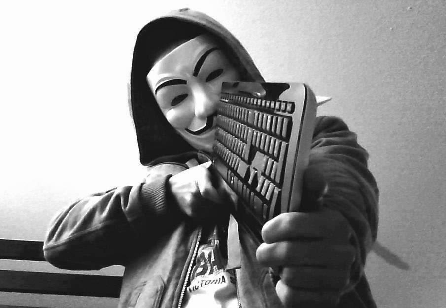 Ảnh đại diện hacker đẹp