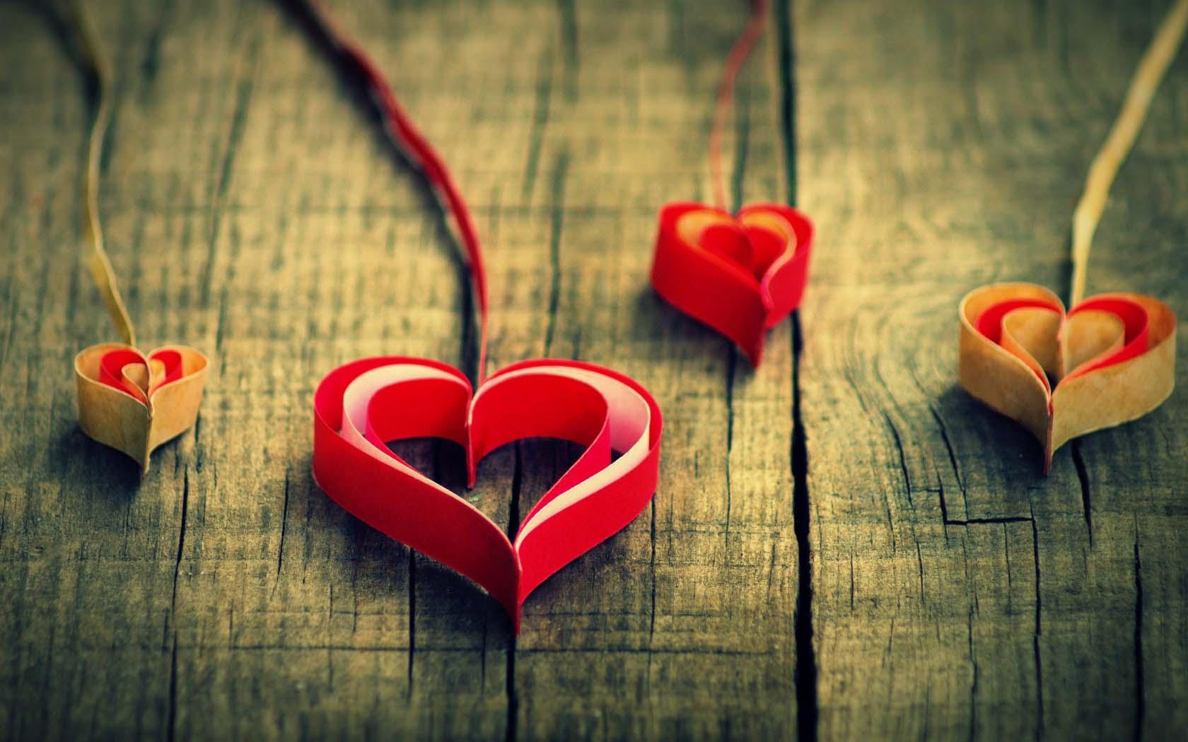 Hình ảnh ngộ nghĩnh về tình yêu
