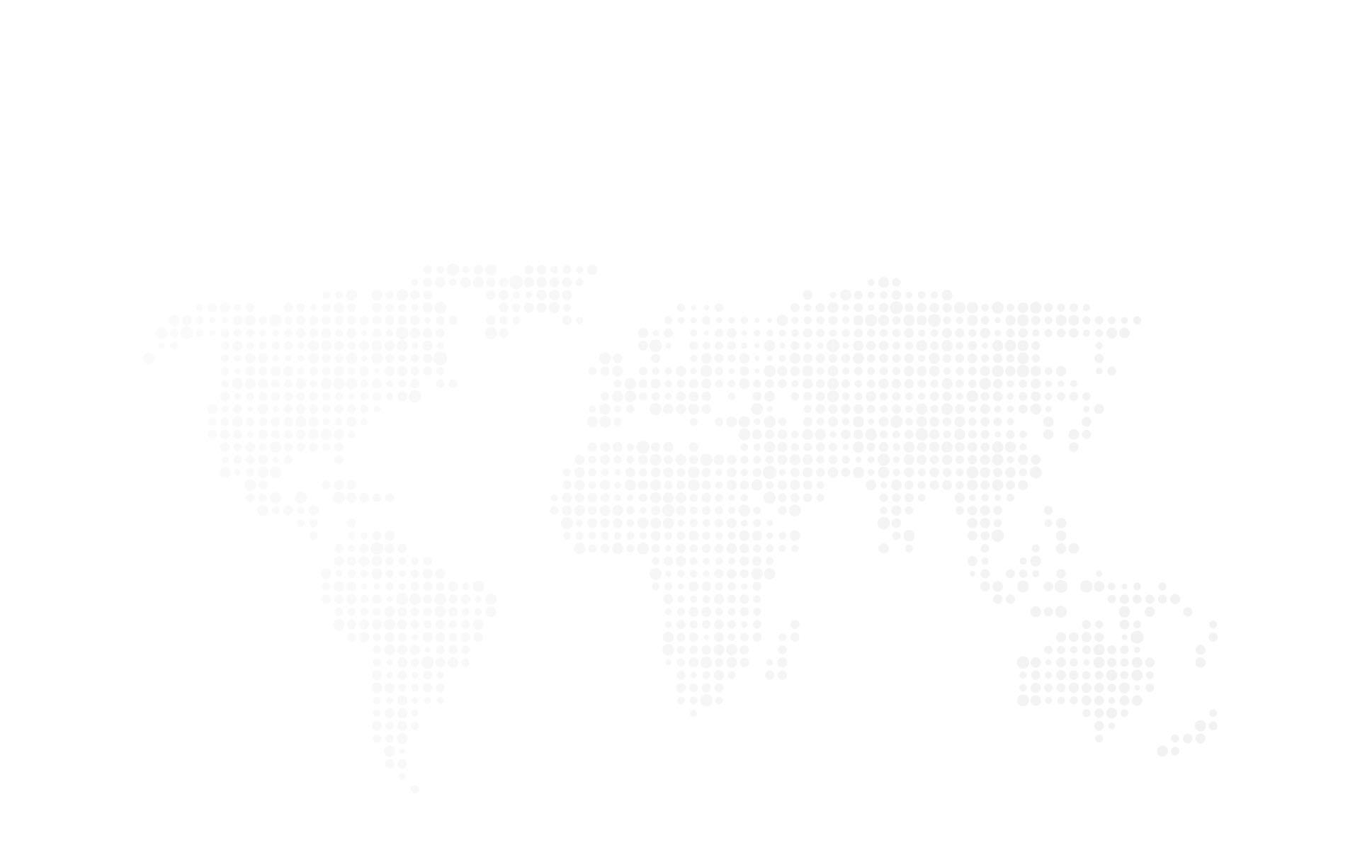 Hình nền trắng bản đồ thế giới
