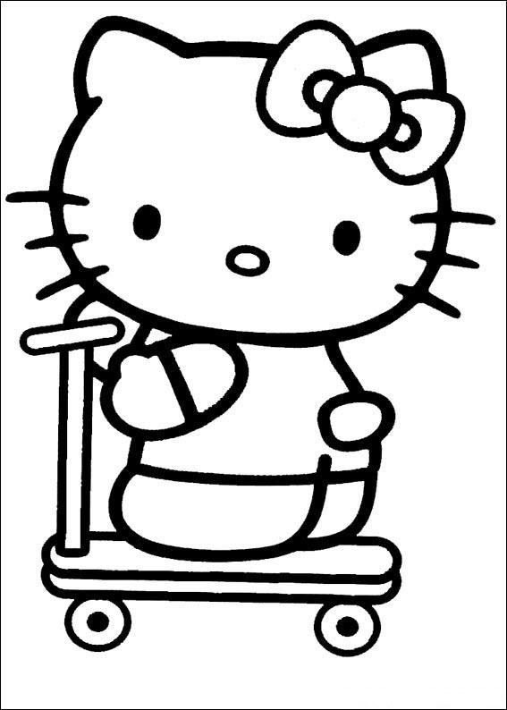 Mèo Kitty