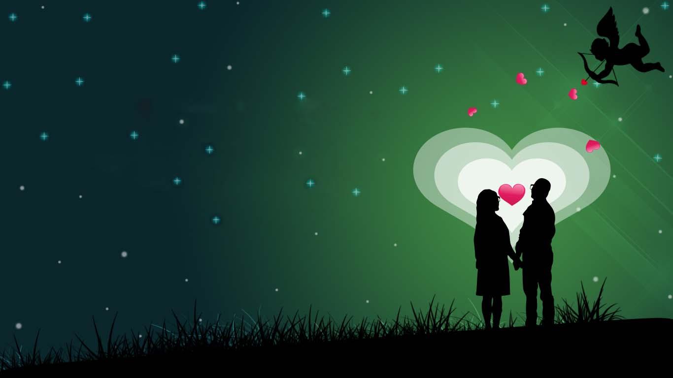 Những ảnh đẹp về tình yêu