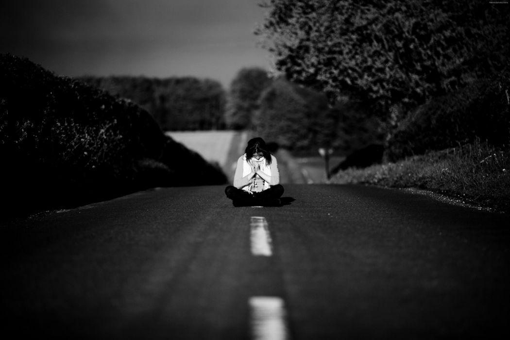 Ảnh buồn, tâm trạng về cuộc sống