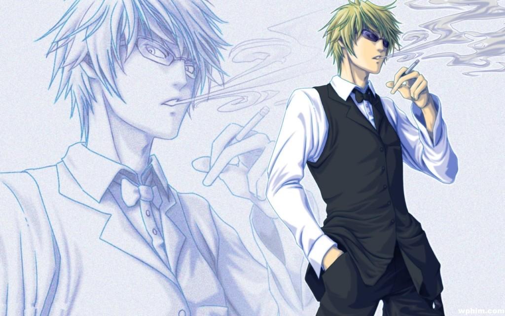 Hình vẽ anime đẹp và dễ thương