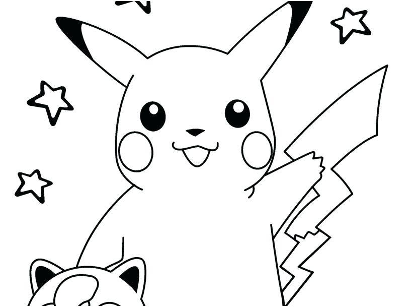 Hình pikachu