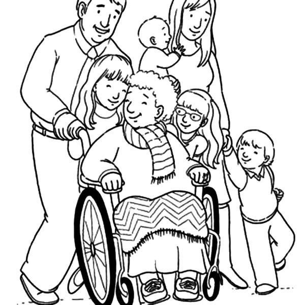 Hình tập tô gia đình vui vẻ