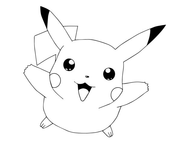 pokemon go coloring