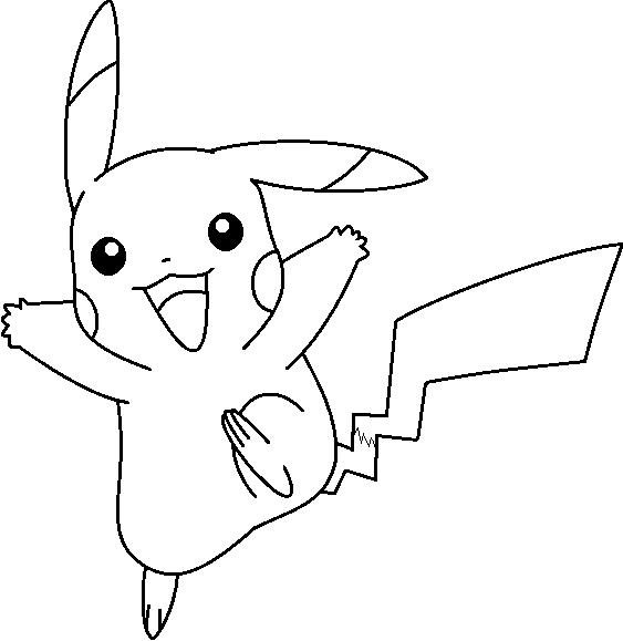 Tô màu Pokemon đẹp
