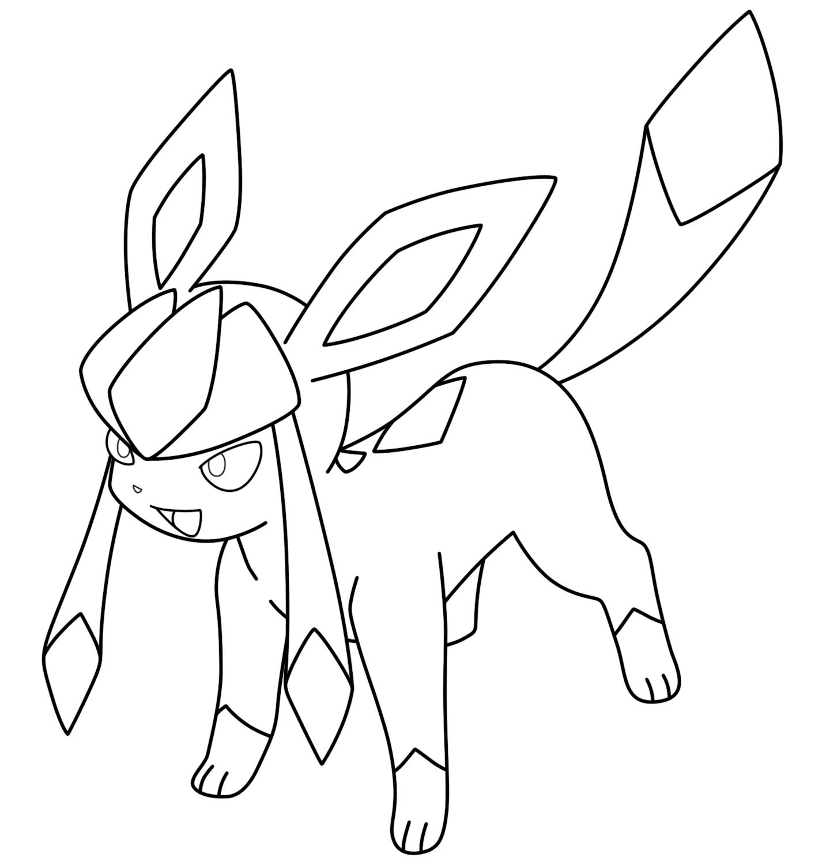 Tô màu Pokemon huyền thoại