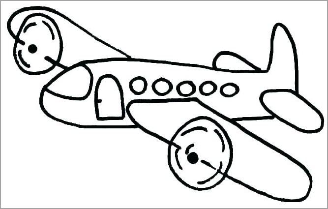 Tập tô màu máy bay (2)