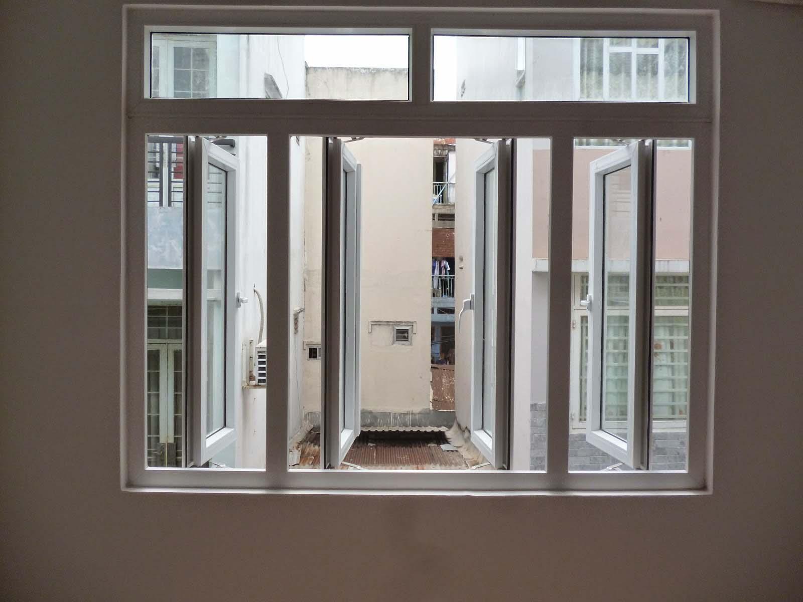 Hình ảnh những mẫu cửa sổ đẹp