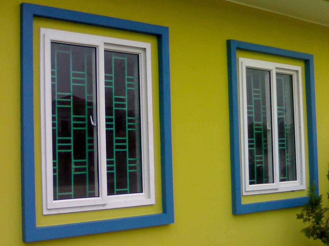 Hình mẫu cửa sổ đẹp