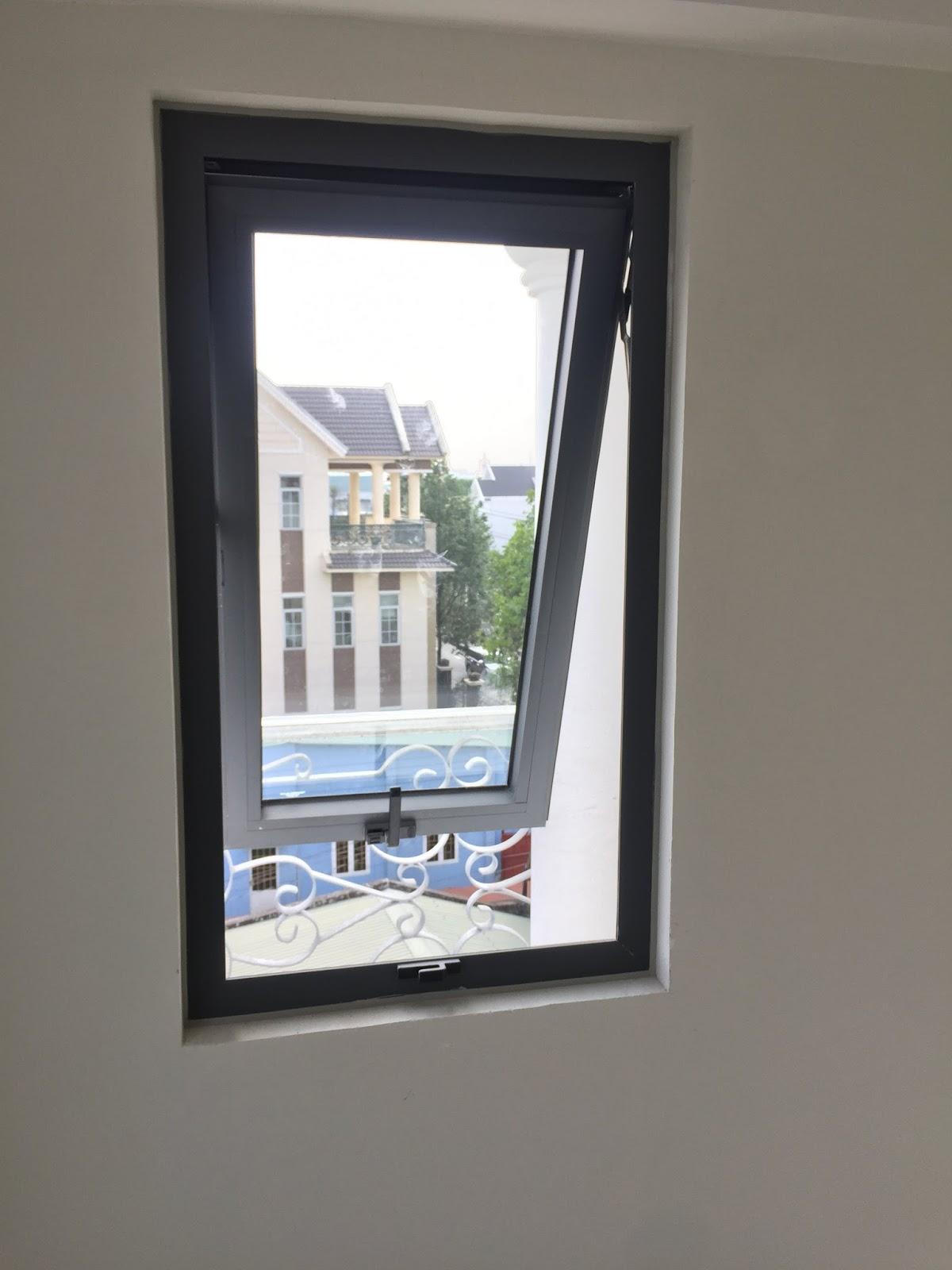 Mẫu cửa sổ 1 cánh đẹp
