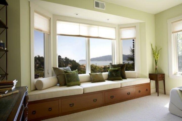 Mẫu cửa sổ đẹp hiện đại