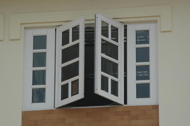 Mẫu cửa sổ gỗ đẹp nhất