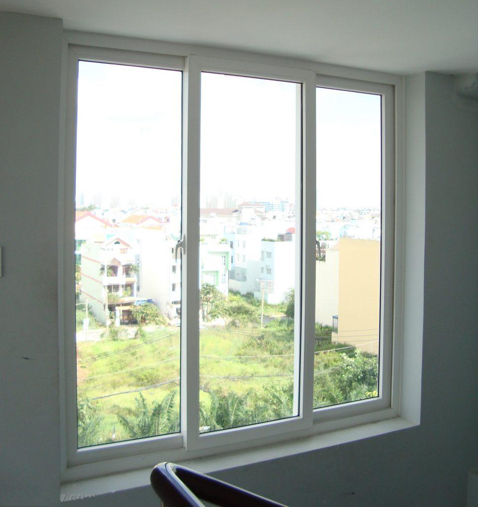 Mẫu khung cửa sổ sắt đẹp