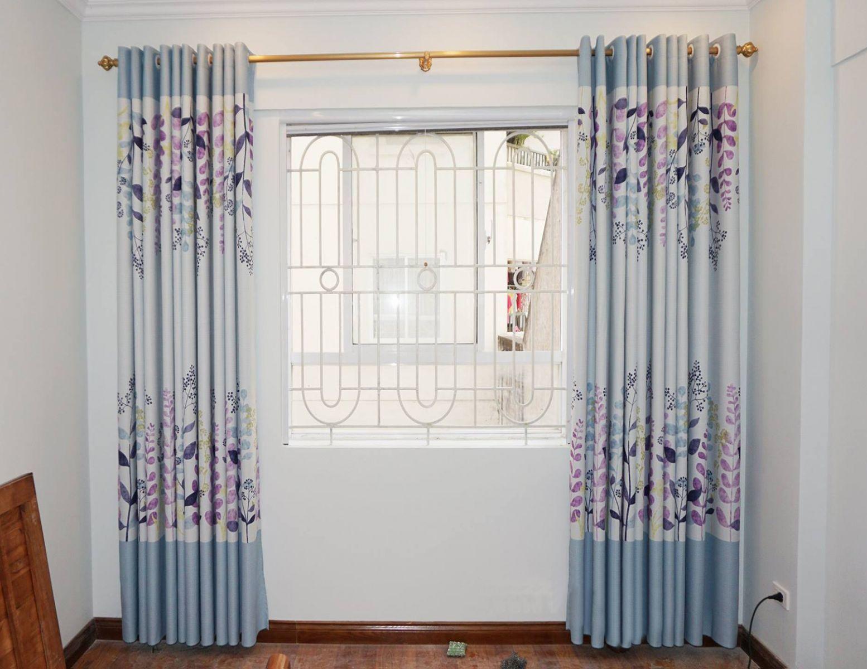 Mẫu rèm cửa sổ đẹp
