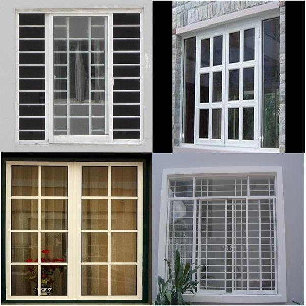 Những mẫu cửa sổ đẹp