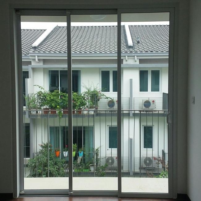 Những mẫu cửa sổ kính đẹp