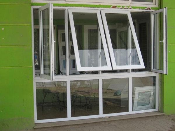 Những mẫu cửa sổ nhôm đẹp