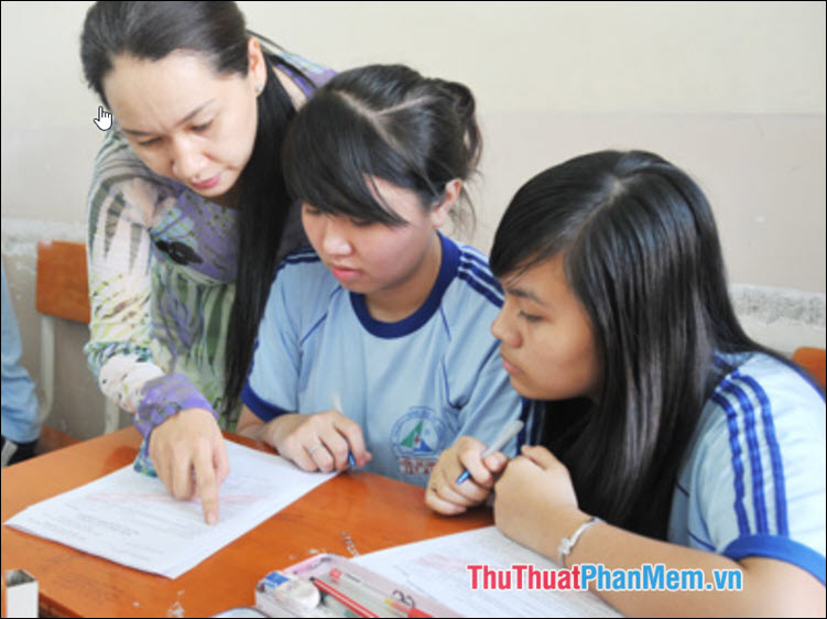 Những câu ca dao tục ngữ về thầy cô hay nhất - 5