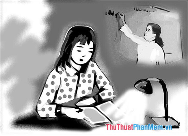Những câu ca dao tục ngữ về thầy cô hay nhất - 6