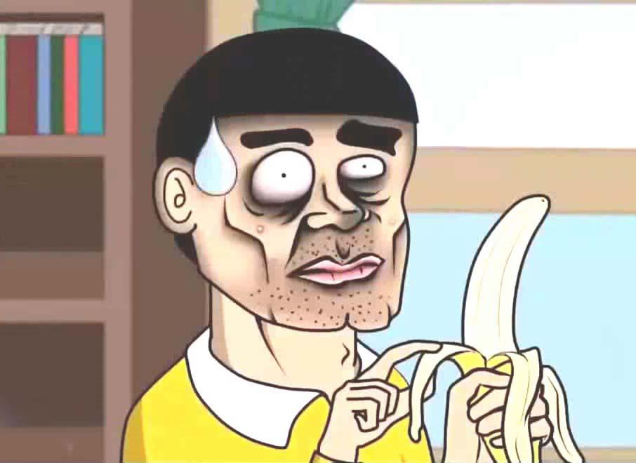 Ảnh chế về nobita