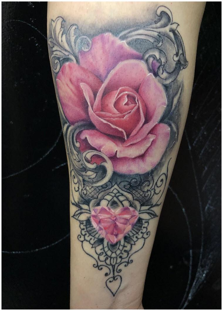 Ảnh hoa hồng cực đẹp