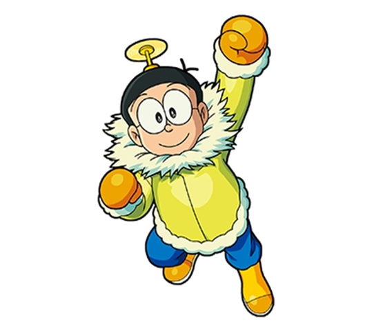 Anh hùng nobita